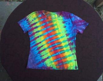Womens Rainbow Tie Dye!!