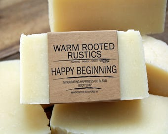 Happy Beginning - Body Soap