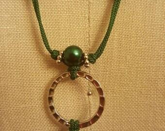 Eyeglasses holder(sunglasses chain)necklace-G