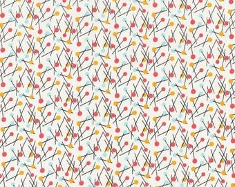 DEARSTELLADESIGN STELLA PINS tissu patchwork