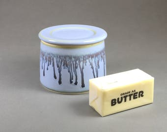 Made to Order, French Butter Dish, Butter Crock, Butter Bell, French Butter Keeper, Ships in 6 Weeks