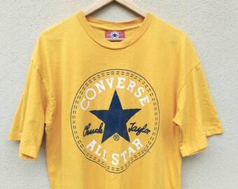 Vintage Converse Chuck Taylor Big Logo