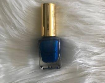 CU Blue