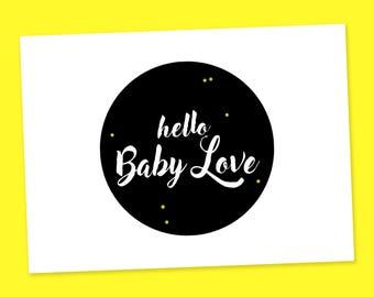 {Hello Baby Love