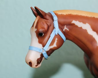 Traditional Breyer Horse Halter