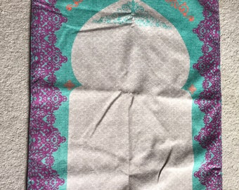 Joud khan prayer rugs