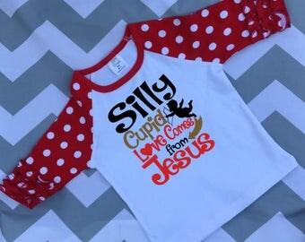 Jesus Shirt, Jesus Valentine, Love Shirt, Valentine's Shirt, Valentine Shirt, Heart Shirt, Leopard Shirt, Cheetah Shirt, Cupid Shirt