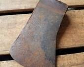 Vintage Rixford Boys Axe // Hatchet // Axe // Vintage Tools // Rixford // Cabin Decor