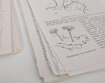 ephemera paper