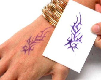 Temporary tattoo maker