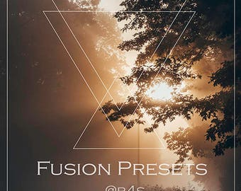 Lightroom and Photoshop Bundle Pack Presets by @r4s & @hajboss / Nature, Sunset, Moody, Landscape and Lifestyle / Lightroom Presets