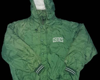 Vintage BOSTON CELTICS jacket