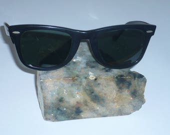 Vintage Ray Ban 5024 Wayfarer by Bausch and Lomb
