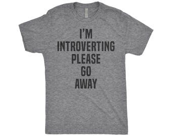 getting away from my introversion Is introversion a crutch trying to push past my introversion and feeling guilty for just wanting to stay home envied those who could chat the night away.