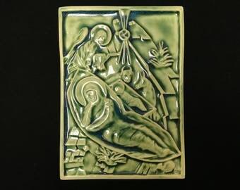 Decorative Porcelain Tile