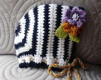 Crush country crochet beanie baby original