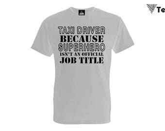 Taxi Driver Style Fashion Top Custom Made T-Shirt Perfect Gift. Pm Us if you want a bundle deal !