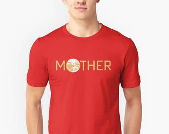 Mother Logo Shirt