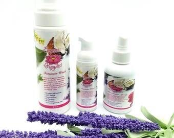 Empress Organics Feminine Wash