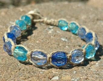 Children's Beaded Bracelet