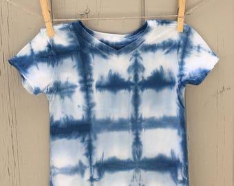 Organic Toddler Shirt, 18months