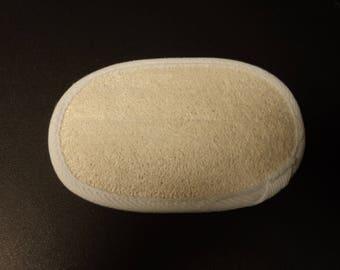 Natural Loofah Body pad