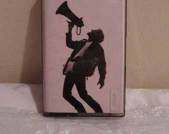 Waking Up the Neighbours by Bryan Adams (Cassette, Sep-1991, A&M Records)