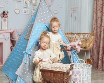 Teepee, childrens teepee,kids teepee,tipi, tepe,  play tent,play house,gift for kids,baby girl,baby boy,baby,tipi,tepe,teepee tent,play tent