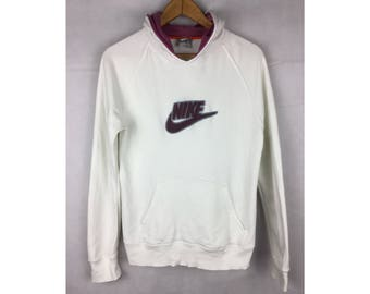 NIKE Hoodies Large Size Hoodies With Big Logo Nike Hoodies