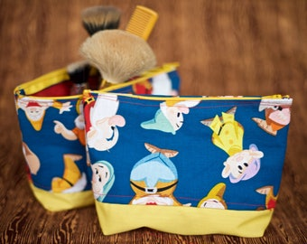 Heigh-Ho Travel Bag