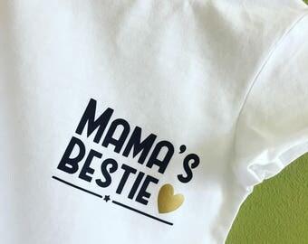 Mamas Bestie Tee