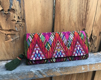 Tanger Wallet Clutch