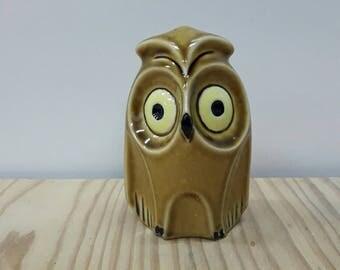 Porcelain OWL.