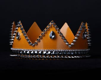 Men S Crown Dolce Men Crown Medieval Men S Gold Black