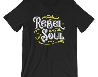 Rebel Soul Tshirt