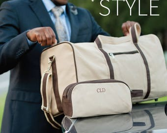 Dawson Duffel, Dawson Mens Duffel Bag, Mens Weekender Travel Bag, Dawson Mens Travel Bag, Mens Getaway Bag, Dawson Mens Luggage
