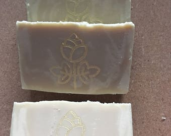 Beer Patchouli Soap