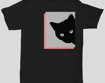 Cat Lover Shirt - Cat Lover Best Gifts - Christmas Birthday Gifts For Cat Lover - Funny Cats Love Unique T Shirt - Funny Cat Shirt