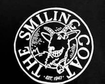 Stuckeyville Smiling Goat T-Shirt