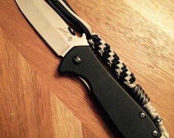 Kershaw Emerson EDC mod knife
