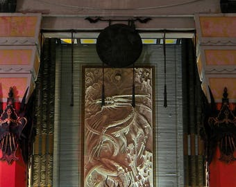 Digital Download Photography - Los Angeles Chinese Theater
