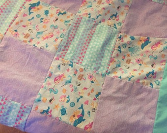 Ruby's comforter *PERSONALIZED ORDER*