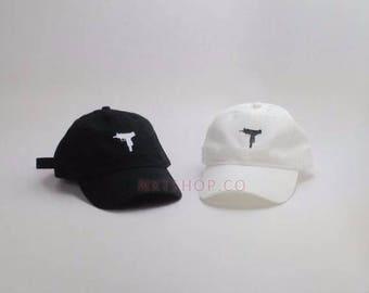 Uzi Hat 2 Pack