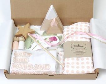 Baby girl gift   Etsy