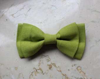 Fly cotton Green