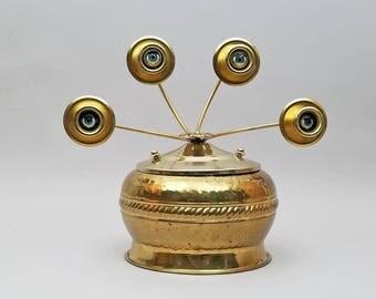 "Found Object Robot ""Poindexter"""