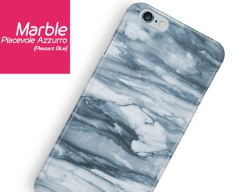 Blue marble iPhone 7 case, iPhone marble case, marble phone case, iPhone marble case, marble iPhone 6 case, Blue marble Galaxy S 8 case