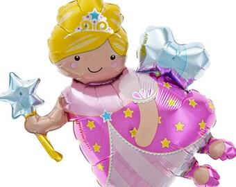 """Fairy Godmother 36"""" Balloon"""