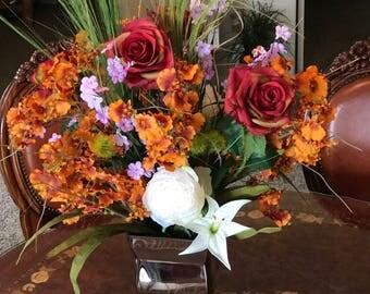 Flower Center Piece
