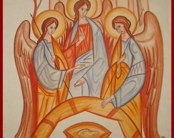 Holy Trinity/ Sveta Trojica